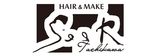 HAIR & MAKE SeeK 立川