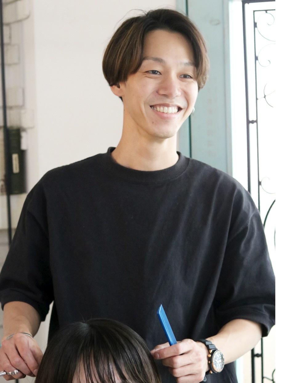 田邊 伸夫